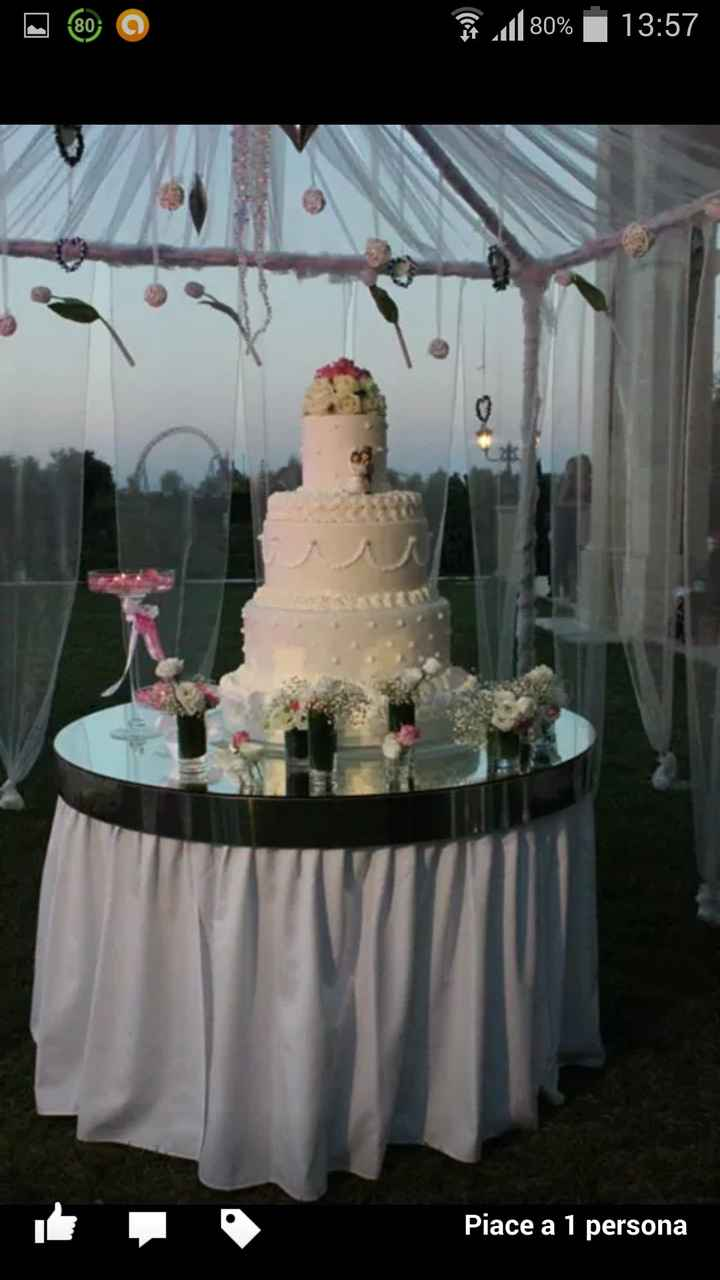 Cake topper Thun - 2