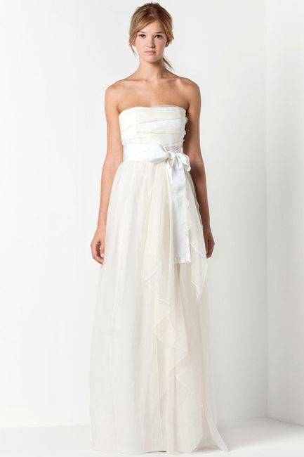 Cool italia dress  Abiti da sposa max mara prezzi cd0c875be88