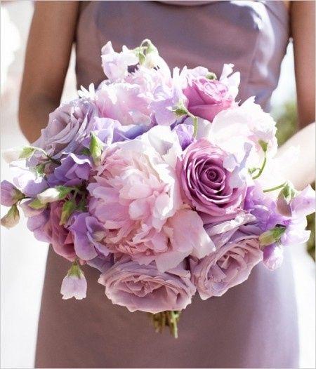 Matrimonio In Lilla : Bouquet di fiori lilla idee che vi faranno innamorare forum
