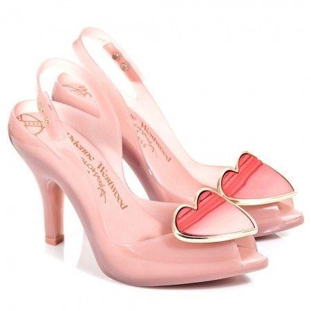 timeless design 216fc 1f06e Fan delle scarpe Vivienne Westwood: quali vi piacciono di ...