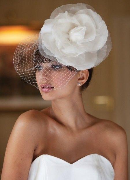 Veletta per la sposa  sì o no  - Moda nozze - Forum Matrimonio.com 2f68248f0020