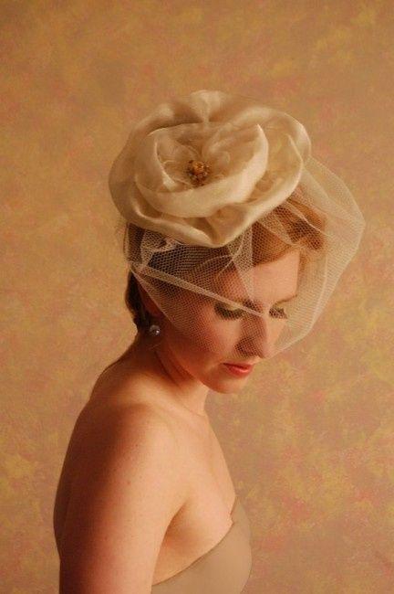 d1c1b2551ca7 20 Cappelli da sposa  li usereste mai come accessorio  - Pagina 6 ...