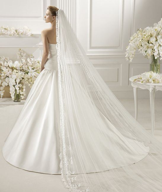f96e4e3b7170 Sei una sposa classica se...