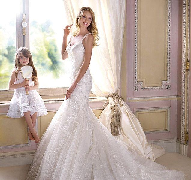 97b16c528d69 Sei una sposa classica se...