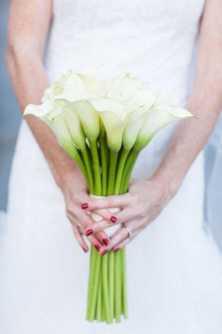 Matrimonio Natalizio Forum : Bouquet di fiori uno per ogni mese dell anno forum