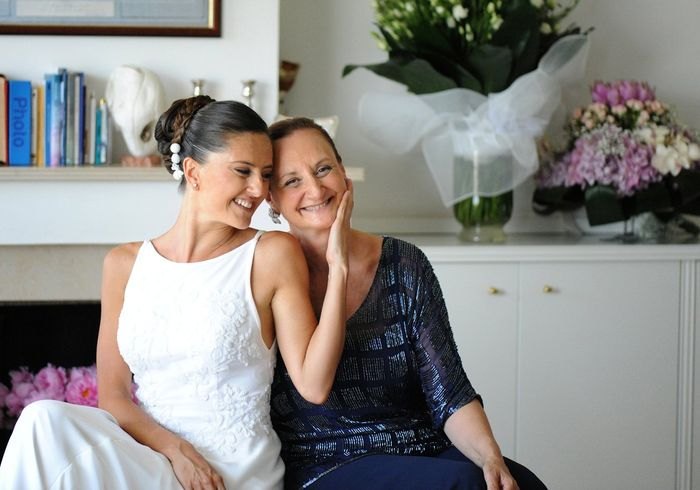Auguri Matrimonio Mamma Sposa : L abito per la mamma della sposa come sceglierlo con