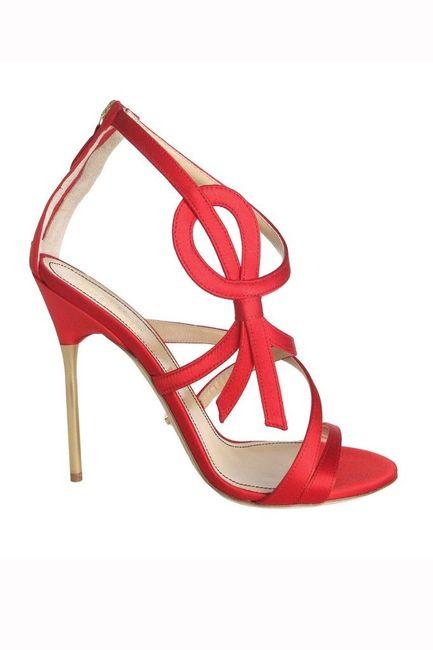 più recente 870af 78cc2 Angioletto o diavoletto: le scarpe col tacco! - Moda nozze ...