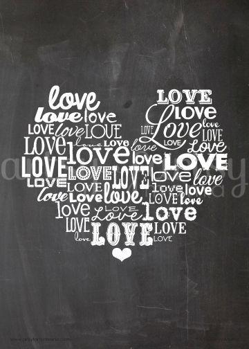 Tu historia de amor en 3 palabras 1