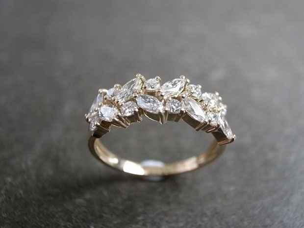 anello fidanzamento