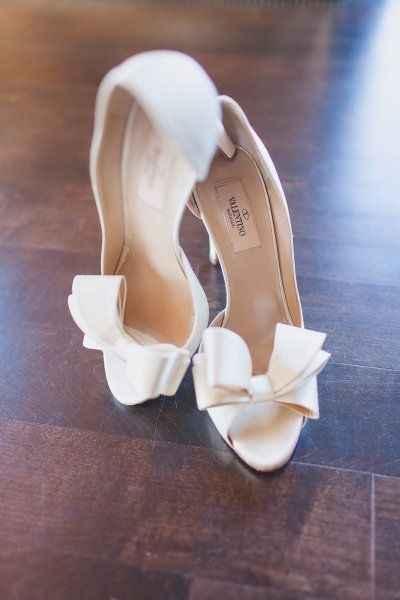 Scarpe sposa Valentino - Giorgia