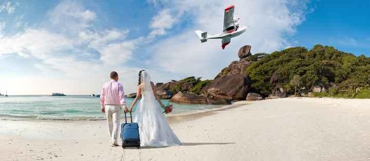 Viaggio sposi
