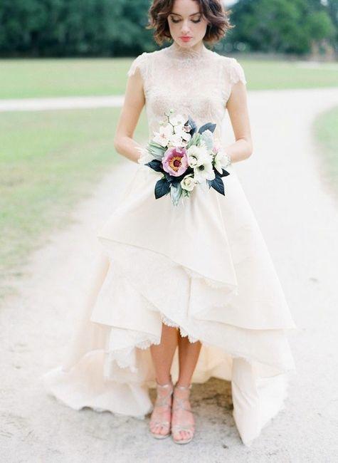abito sposa giorno settimana