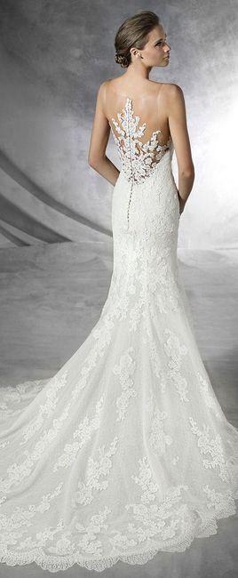 1d9c4732a913 10 abiti per le spose dell estate 2016  quale sceglieresti tu ...