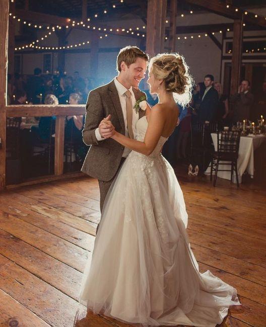 Matrimonio Forum : Sposa minuziosa o pragmatica il primo ballo
