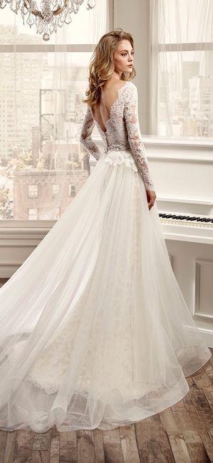 Matrimonio In Inverno : Matrimonio in inverno che abito scegliere moda nozze