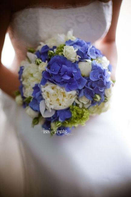 Ortensie Rosa Matrimonio : Matrimonio in inverno che fiori scegliere per il bouquet