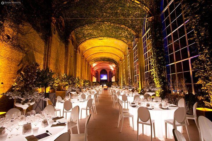Matrimonio In Un Castello : Matrimonio in inverno che location scegliere