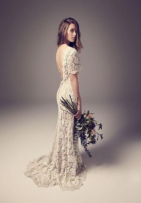 Vestiti da sposa vintage torino
