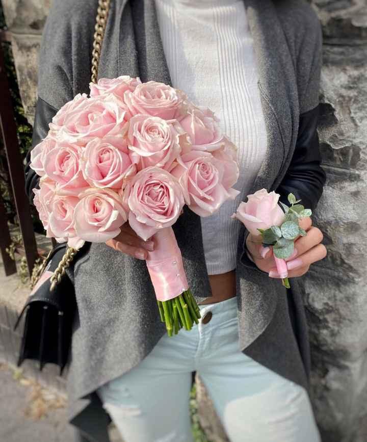 Matrimonio in rosa - 4