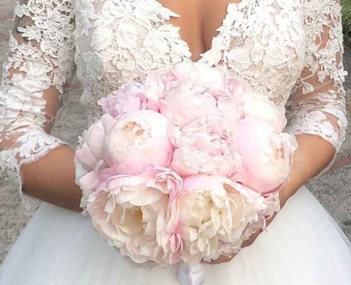 Matrimonio in rosa - 5