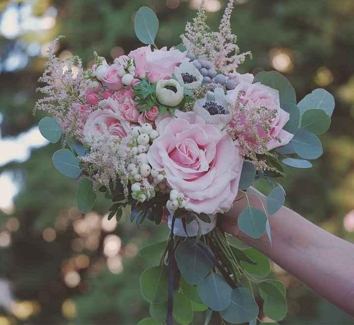 Matrimonio in rosa - 6