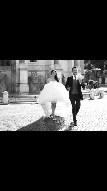 Il primo mese da sposati - 3