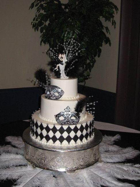 Anvers Birthday Cakes