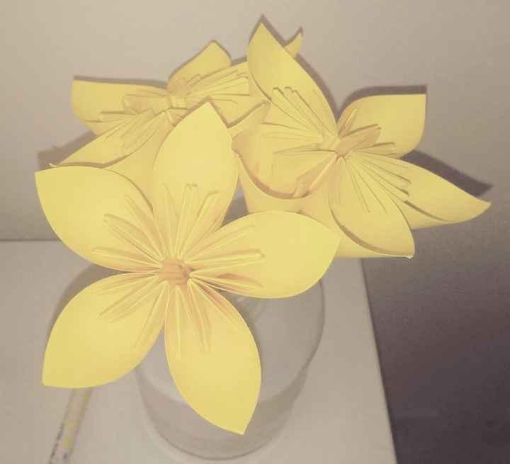 Boutique di fiori di carta - 1