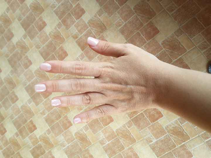 Prova unghie - 2