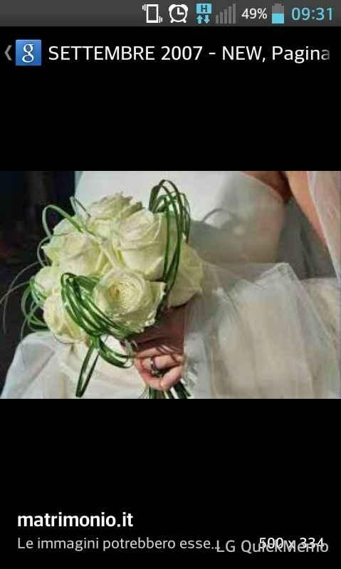 Crisi bouquet - 1