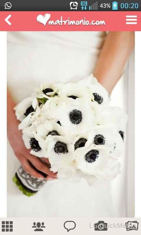 Bouquet sposa - 4