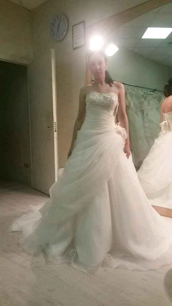 Quale vestito preferite?? - 1