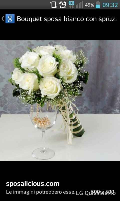 Scelta bouquet - 1