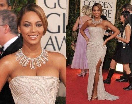 Beyoncé red carpet