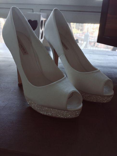 Matrimonio Uomo Zalando : Ecco le mie scarpe da sposa prese su zalando moda nozze