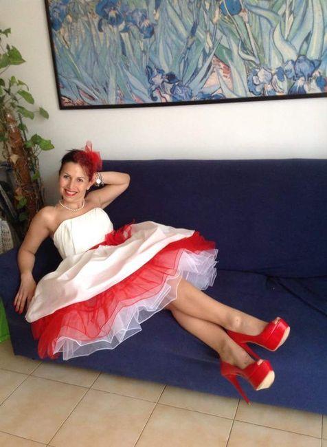 Club della sposa rockabilly - 7 - 1