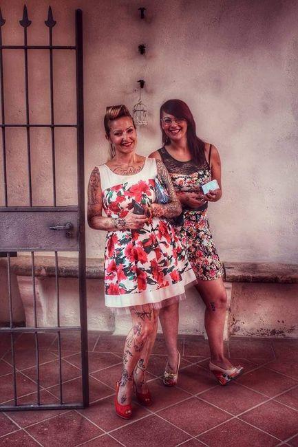 Club della sposa rockabilly - 7 - 3