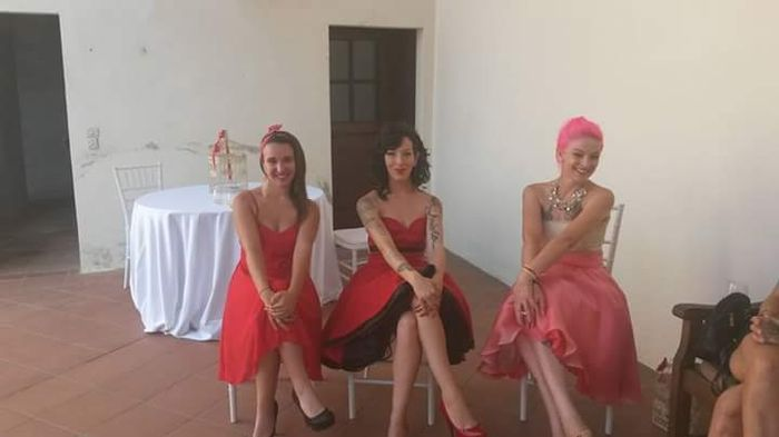 Club della sposa rockabilly - 7 - 4