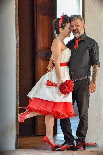 Club della sposa rockabilly - 7 - 5
