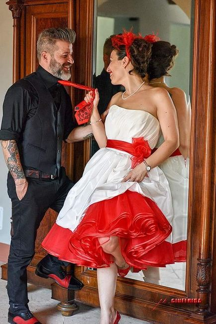 Club della sposa rockabilly - 7 - 6