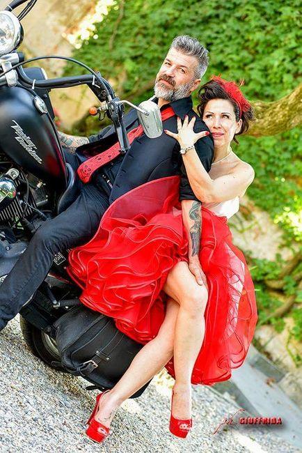 Club della sposa rockabilly - 7 - 7