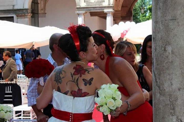 Club della sposa rockabilly - 7 - 8