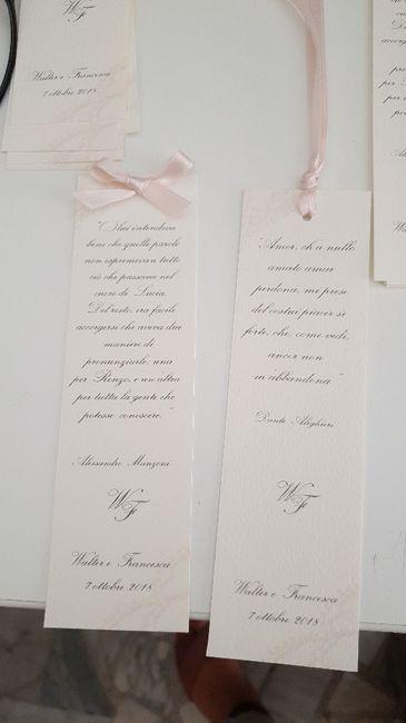 Segnalibro Segnaposto Matrimonio.Segnaposti Segnalibro Pagina 2 Organizzazione Matrimonio