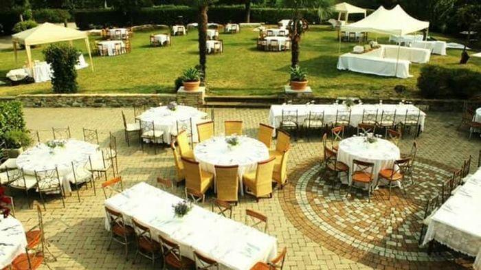Matrimonio Country Chic Brescia : Country chic ricevimento di nozze forum matrimonio