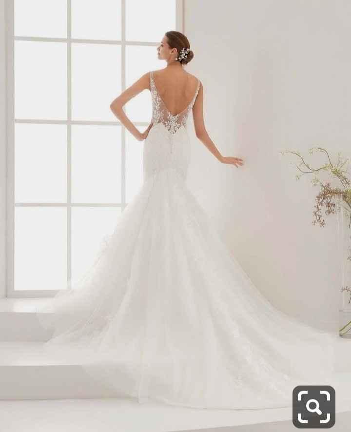 Il tuo abito da sposa è... 👰🏻 - 1
