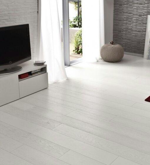 Parquet bianco o grigio la casa vivere insieme forum - Mobili rovere sbiancato ...