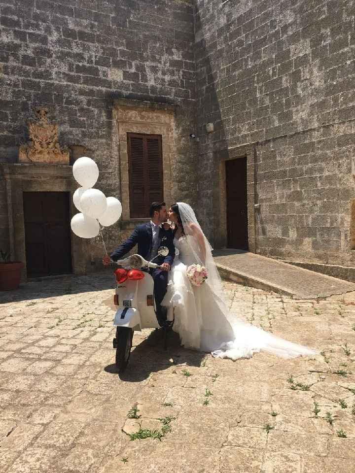 Sposati 💗 - 1