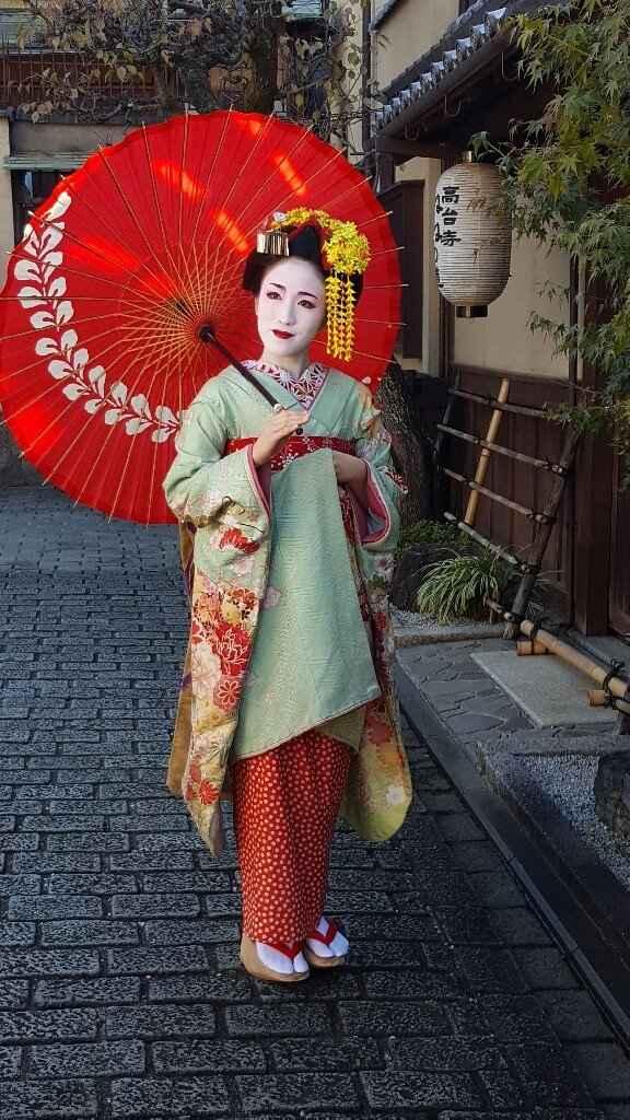 Giappone tradizionale - 1