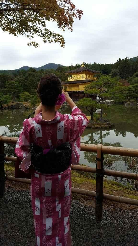 Giappone tradizionale - 6