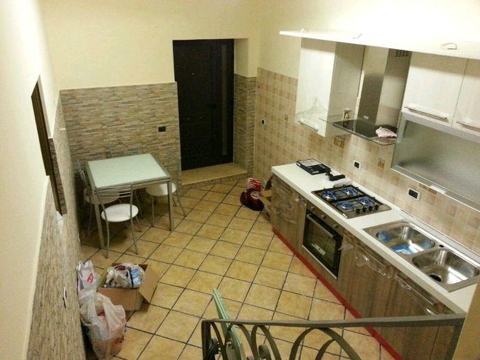 La mia casa qiasi finita pagina 2 vivere insieme for Voglio costruire la mia casa